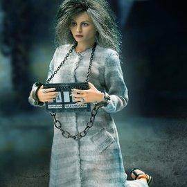 Star Ace PRE ORDER: Harry Potter: Prisoner Bellatrix Lestrange 1:8 Scale Figure