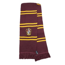 fame bros Harry Potter: Deluxe Gryffindor Scarf