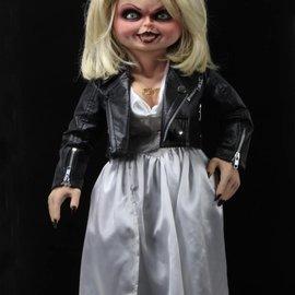 NECA PRE ORDER:  Bride of Chucky: Life Sized Tiffany Replica
