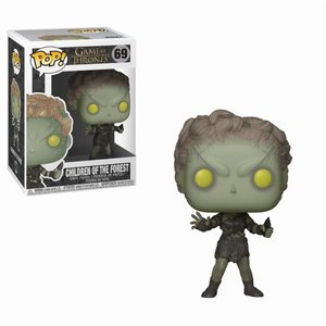 FUNKO Pop! TV: Game of Thrones - Children of the Forest