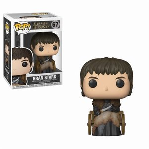 FUNKO Pop! TV: Game of Thrones - Bran Stark