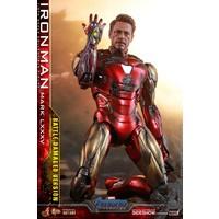 PRE ORDER: Marvel: Avengers Endgame - BD Iron Man Mark LXXXV 1:6 Scale Figure