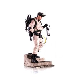 Iron Studios Ghostbusters: Ray Stanz 1:10 Scale Statue