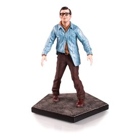 Iron Studios Ghostbusters: Louis 1:10 Scale Statue