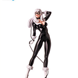 Iron Studios Marvel: Black Cat 1:10 Scale Statue