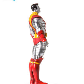Iron Studios Marvel: X-Men - Colossus 1:10 Scale Statue