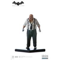 DC Comics: Batman Arkham Knight - Penguin 1:10 Scale Statue