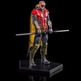 Iron Studios DC Comics: Arkham Knight - Robin 1:10 Scale Statue