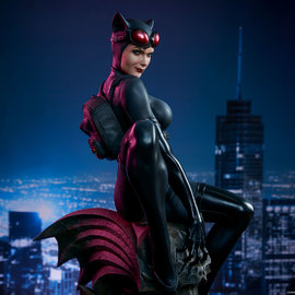 Sideshow PRE ORDER: DC Comics: Catwoman Premium Statue