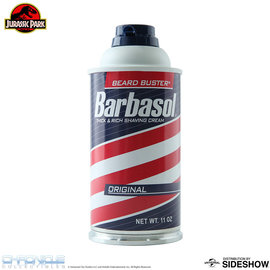 Chronicle Collectibles PRE ORDER: Jurassic Park: Cryo-Can Prop Replica