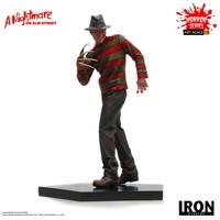A Nightmare on Elm Street: Freddy Krueger 1:10 Scale Statue