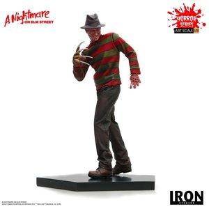 Iron Studios A Nightmare on Elm Street: Freddy Krueger 1:10 Scale Statue