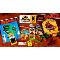 Jurassic Park: Legacy Kit
