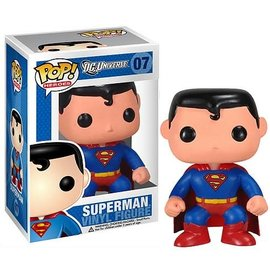 FUNKO Pop! DC: Superman