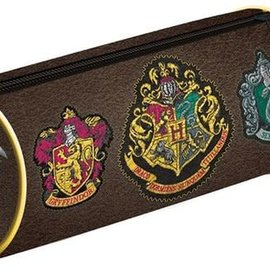 Hole In The Wall Harry Potter Crests - Etui