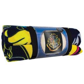 Paladone Harry Potter: Hogwarts Crest Picnic Blanket 139 x 170 cm