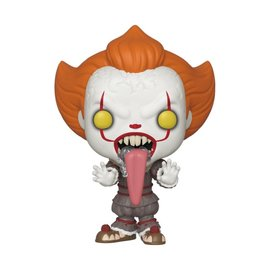 FUNKO Pop! Movies: IT Chapter 2 - Pennywise with Dog Tongue