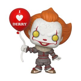 FUNKO Pop! Movies: IT Chapter 2 - Pennywise with Balloon