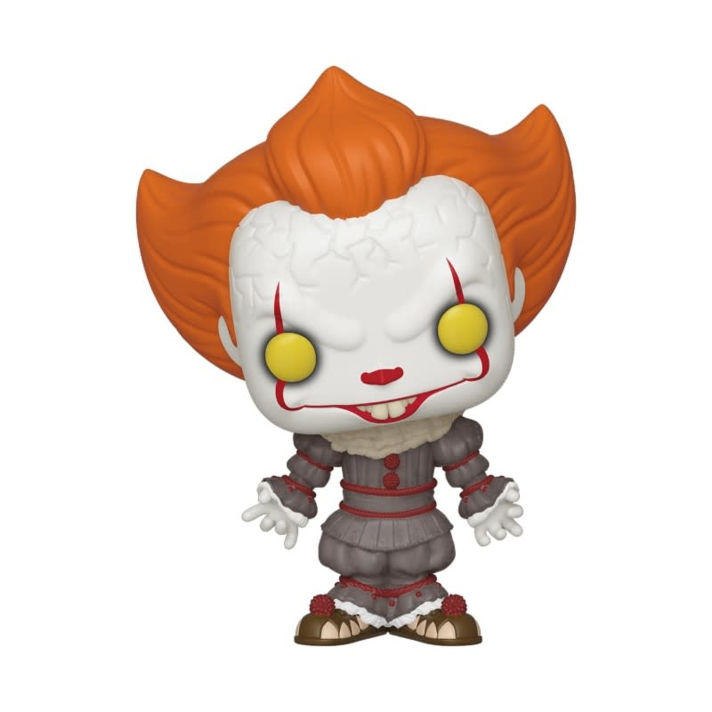 FUNKO Pop! Movies: IT Chapter 2 - Pennywise with Open Arms
