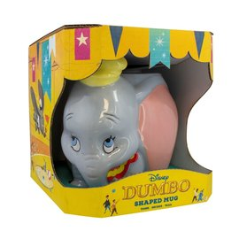 Paladone Disney: Dumbo Shaped Mug