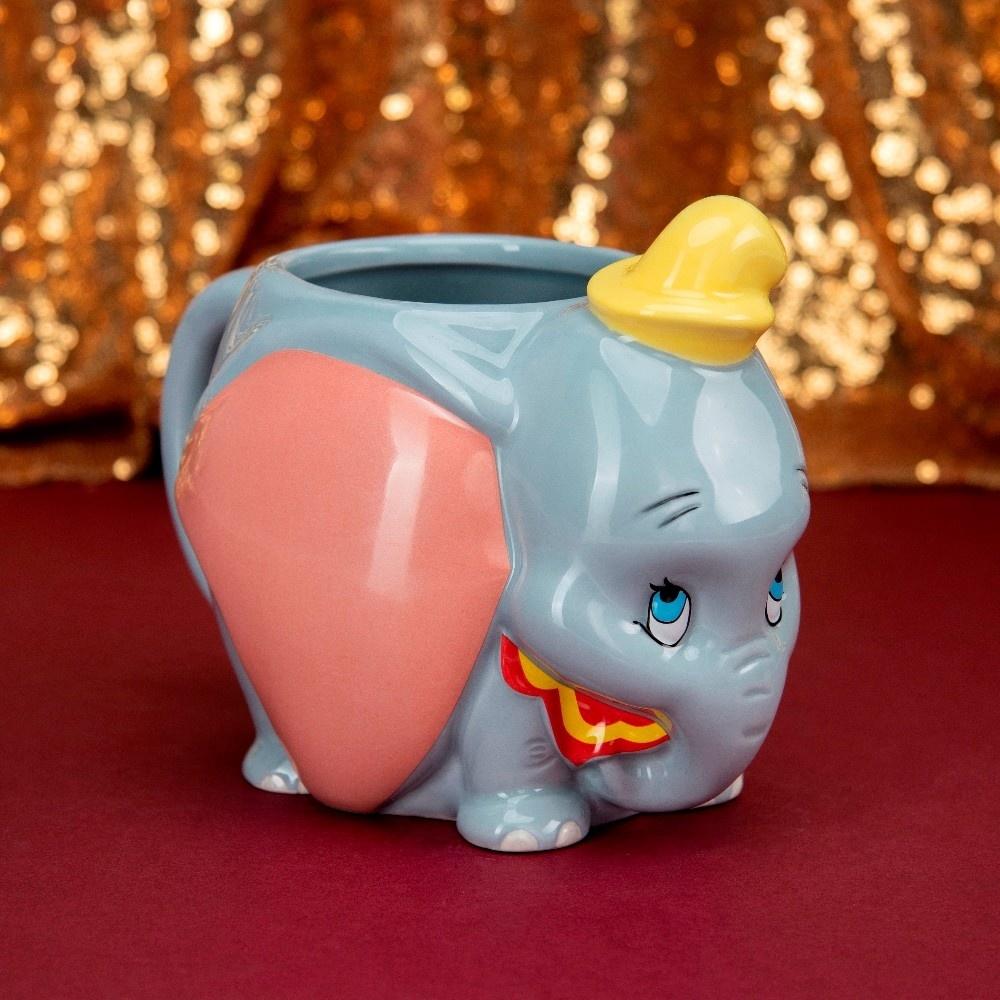 Paladone Disney: Dumbo Shaped Mug