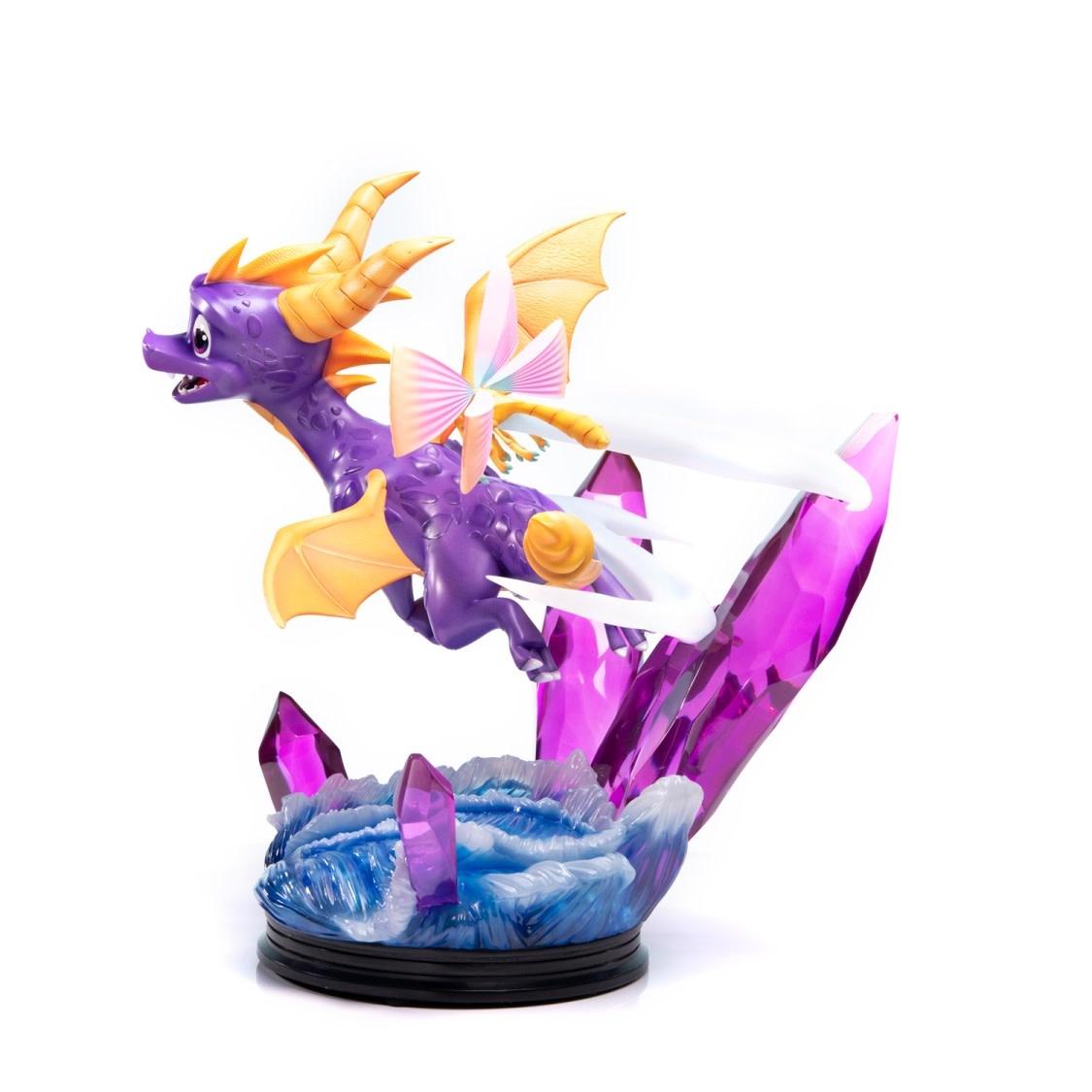 First 4 Figures PRE ORDER: Spyro: Spyro Reignited Statue