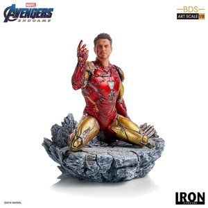 Iron Studios Marvel: Avengers Endgame - I Am Iron Man 1:10 Scale Statue