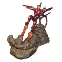 Marvel Premier: Avengers 3 Iron Man Mk50 Statue
