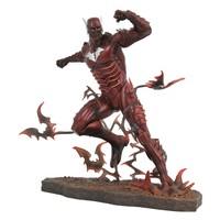 DC Comics Gallery: Metal Red Death PVC Figure