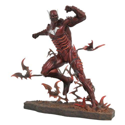 Diamond Direct DC Comics Gallery: Metal Red Death PVC Figure
