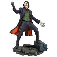DC Comics Gallery: Batman - Dark Knight Movie Joker PVC Figure