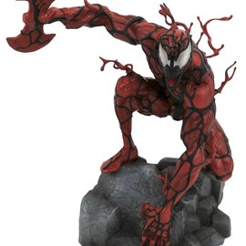 Diamond Direct Marvel Gallery: Carnage Comic PVC Statue