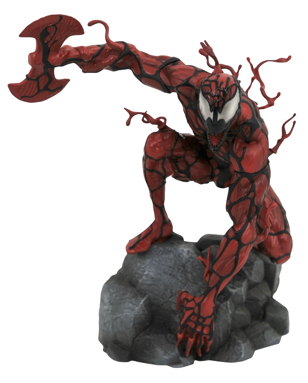 Diamond Direct Marvel Gallery: Carnage Comic PVC Statue