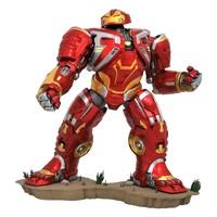 Marvel Gallery: Avengers Infinity War - Hulkbuster Deluxe PVC Statue