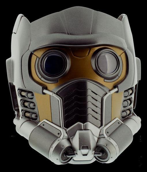 EFX Marvel: Guardians of the Galaxy 2 - Star-Lord Helmet