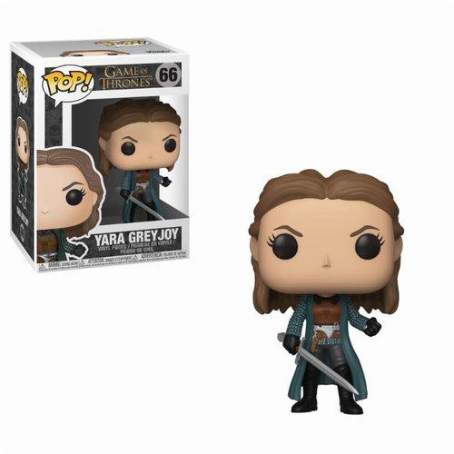 FUNKO Pop! TV: Game of Thrones - Yara Greyjoy