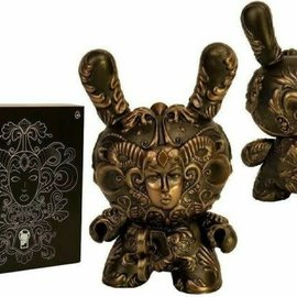 Kidrobot It's a FAD 8 inch Dunny