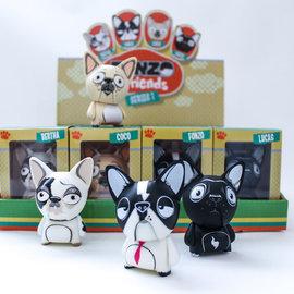 DKE Fonzo and friends: Coco