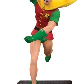 Diamond Direct DC Comics: Teen Titans Robin Multi Part Statue