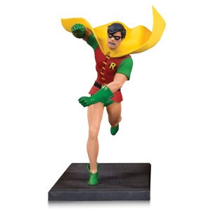 Diamond Direct DC Comics: Teen Titans Robin Multi Part Statue