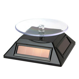 SD Toys Solar spinner Rotating display