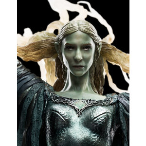 weta Galadriel, dark queen