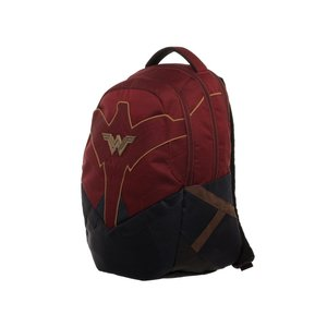 Bioworld Wonder Woman Inspired Backpack