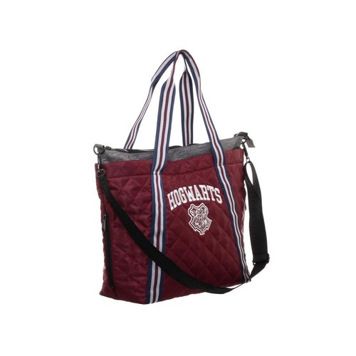 Bioworld Harry Potter Athletic Tote Bag