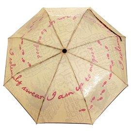 Bioworld Harry Potter marauders map liquid umbrella