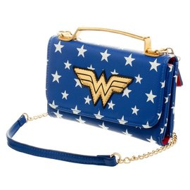 Bioworld DC comics wonder woman purse