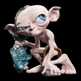 WETA Workshops Lord of the Rings: Vinyl Mini Epics - Gollum