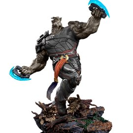 Iron Studios Marvel: Avengers Infinity War - Cull Obsidian 1:10 Scale Statue