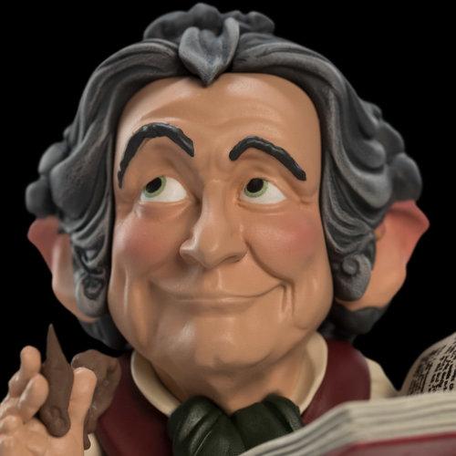 WETA Workshops Lord of the Rings: Vinyl Mini Epics - Bilbo Baggings