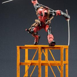 Kotobukiya Marvel: Super Deadpool ARTFX 1:6 Scale PVC Statue